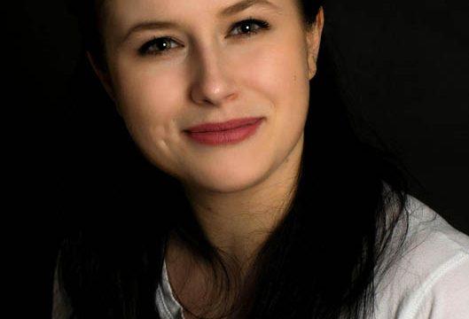 Dorota Węglorz fot. Mariusz Pietrzak