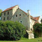 Zamek w Pastuchowie - fot. Jerzy Maciejewski