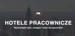 Wyszukiwarka noclegów dla pracowników w Polsce Niemczech i UK